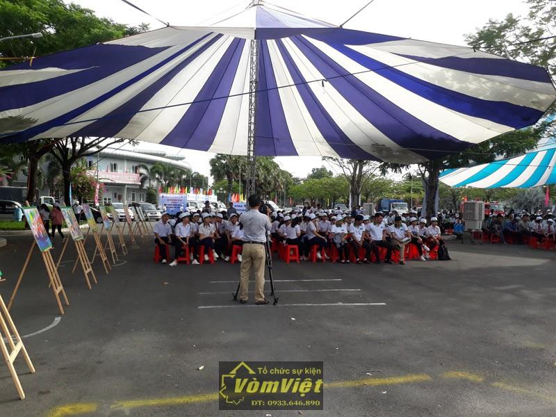 Lễ Mít Tinh - Hưởng Ứng Ngày Môi Trường Thế Giới - Hình 13