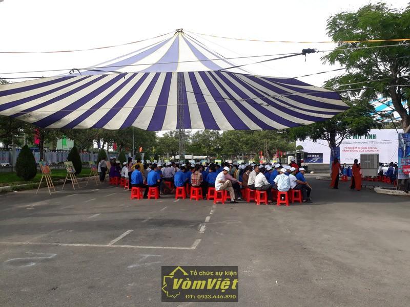 Lễ Mít Tinh - Hưởng Ứng Ngày Môi Trường Thế Giới - Hình 6