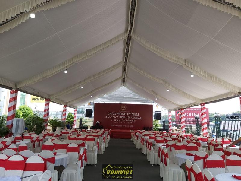 Lễ Kỉ Niệm - 01 Năm Ngày Thành Lập AGRIBANK Chi Nhánh Bắc Đồng Nai - Hình 1