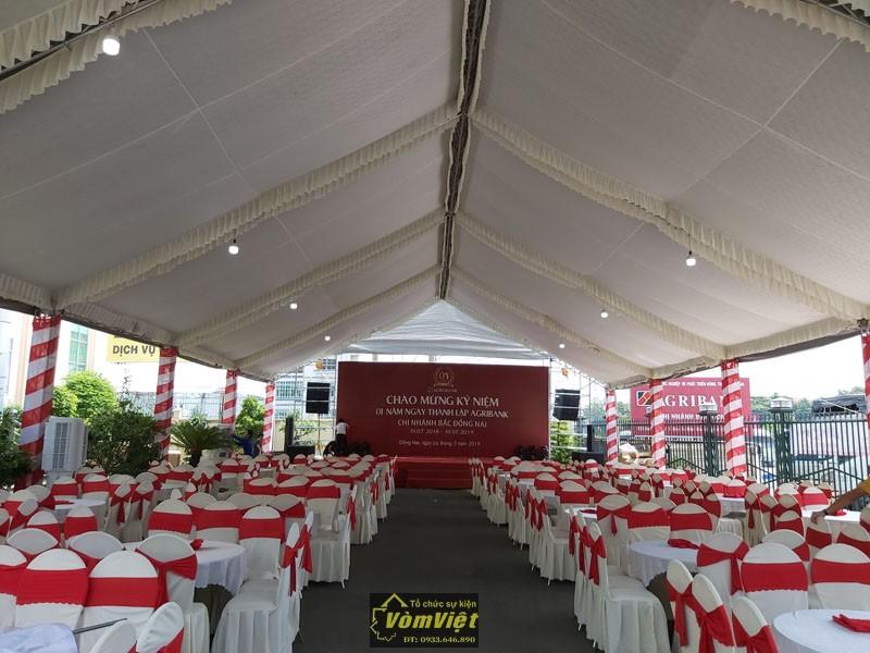 Lễ Kỉ Niệm - 01 Năm Ngày Thành Lập AGRIBANK Chi Nhánh Bắc Đồng Nai - Hình 2