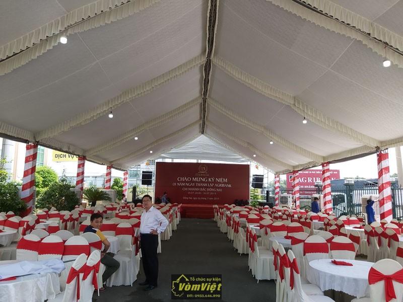 Lễ Kỉ Niệm - 01 Năm Ngày Thành Lập AGRIBANK Chi Nhánh Bắc Đồng Nai - Hình 3