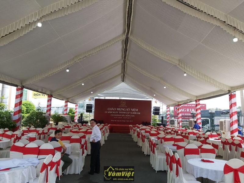 Lễ Kỉ Niệm - 01 Năm Ngày Thành Lập AGRIBANK Chi Nhánh Bắc Đồng Nai - Hình 4