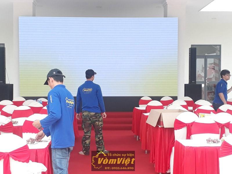 Sự Kiện Mở Bán Đất LDG Group Tại Giang Điền - Hình 7