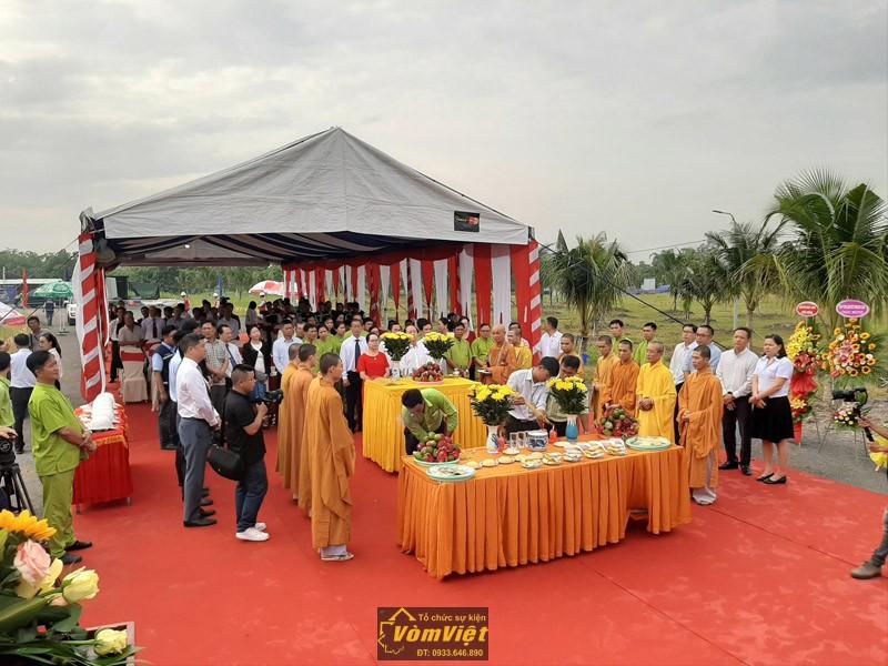 Lễ Khởi Công - Vịnh Sóng Thần và Dòng Sông Kỳ Diệu Tại Khu Du Lịch Sinh Thái Sơn Tiên - Hình 21