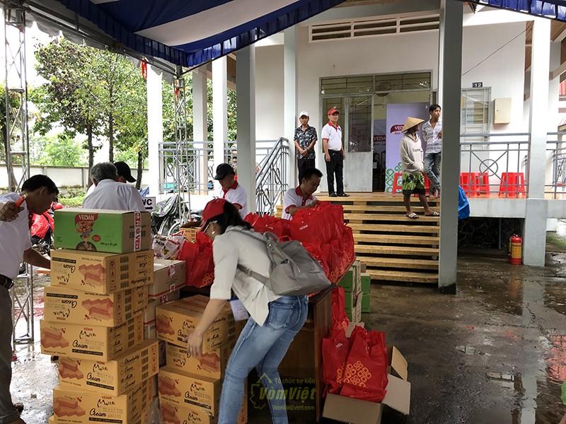 Chương trình Chung Tay Vì Sức Khỏe Cộng Đồng – Công Ty VEDAN Tân Phú - Hình 2