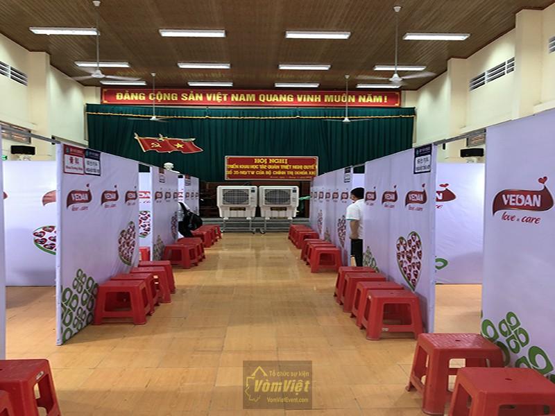 Chương trình Chung Tay Vì Sức Khỏe Cộng Đồng – Công Ty VEDAN Tân Phú - Hình 3