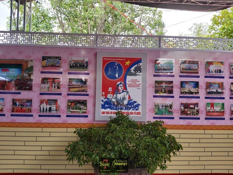 50 Năm Thực Hiện Di Chúc Thiêng Liêng Của Chủ Tịch Hồ Chí Minh - Hình 11