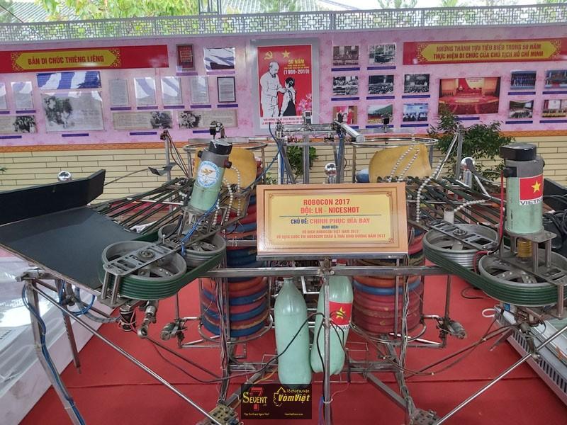 50 Năm Thực Hiện Di Chúc Thiêng Liêng Của Chủ Tịch Hồ Chí Minh - Hình 13