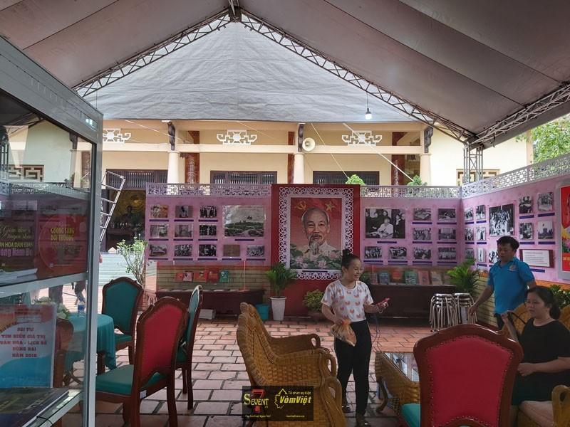 50 Năm Thực Hiện Di Chúc Thiêng Liêng Của Chủ Tịch Hồ Chí Minh - Hình 23