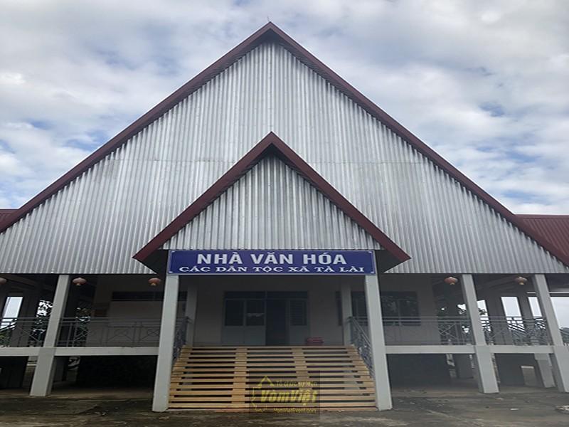 Chương trình Chung Tay Vì Sức Khỏe Cộng Đồng – Công Ty VEDAN Tân Phú - Hình 20