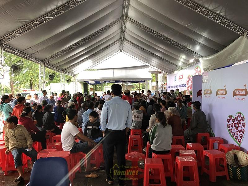 Chương trình Chung Tay Vì Sức Khỏe Cộng Đồng – Công Ty VEDAN Tân Phú - Hình 22
