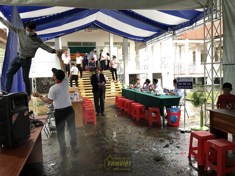 Chương trình Chung Tay Vì Sức Khỏe Cộng Đồng – Công Ty VEDAN Tân Phú - Hình 26