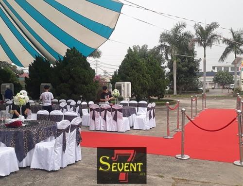 SEVENT – VÒM VIỆT EVENT – SỰ KIỆN ĐỒNG NAI – TẤT NIÊN CTY TRUYỂN TẢI ĐIỆN 4